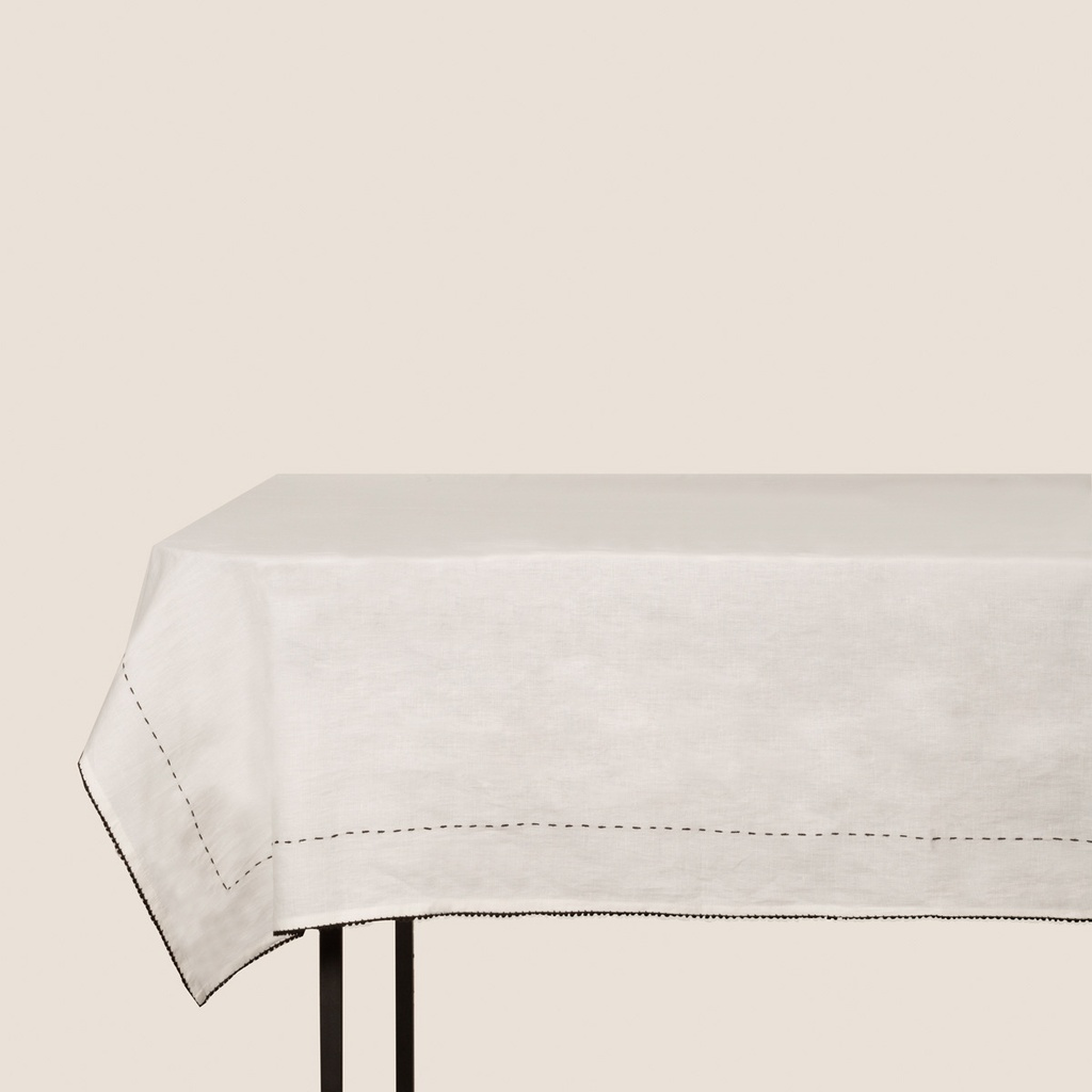 NAPPE LUEUR OFF WHITE